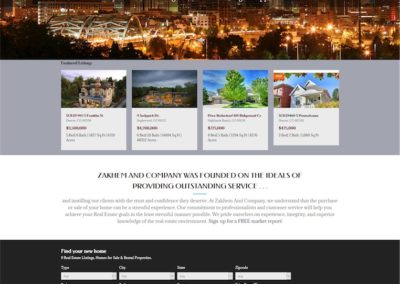 Zakhem Real Estate Group Denver CO